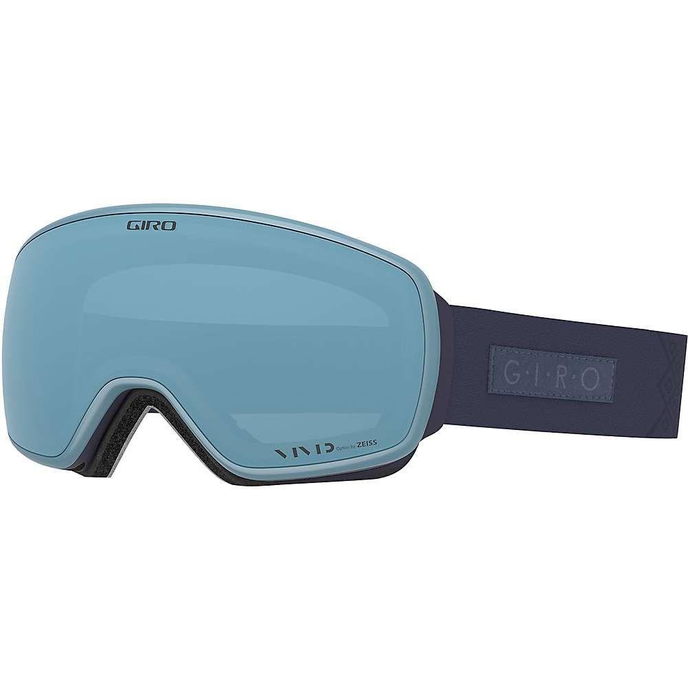 ジロ Giro レディース スキー・スノーボード ゴーグル【Eave Goggle】Midnight Velvet/Vivid Royal/Vivid Infrared