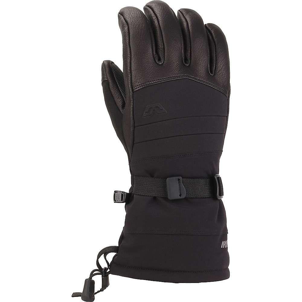 ゴルディーニ Gordini メンズ スキー・スノーボード グローブ【Polar II Glove】Black