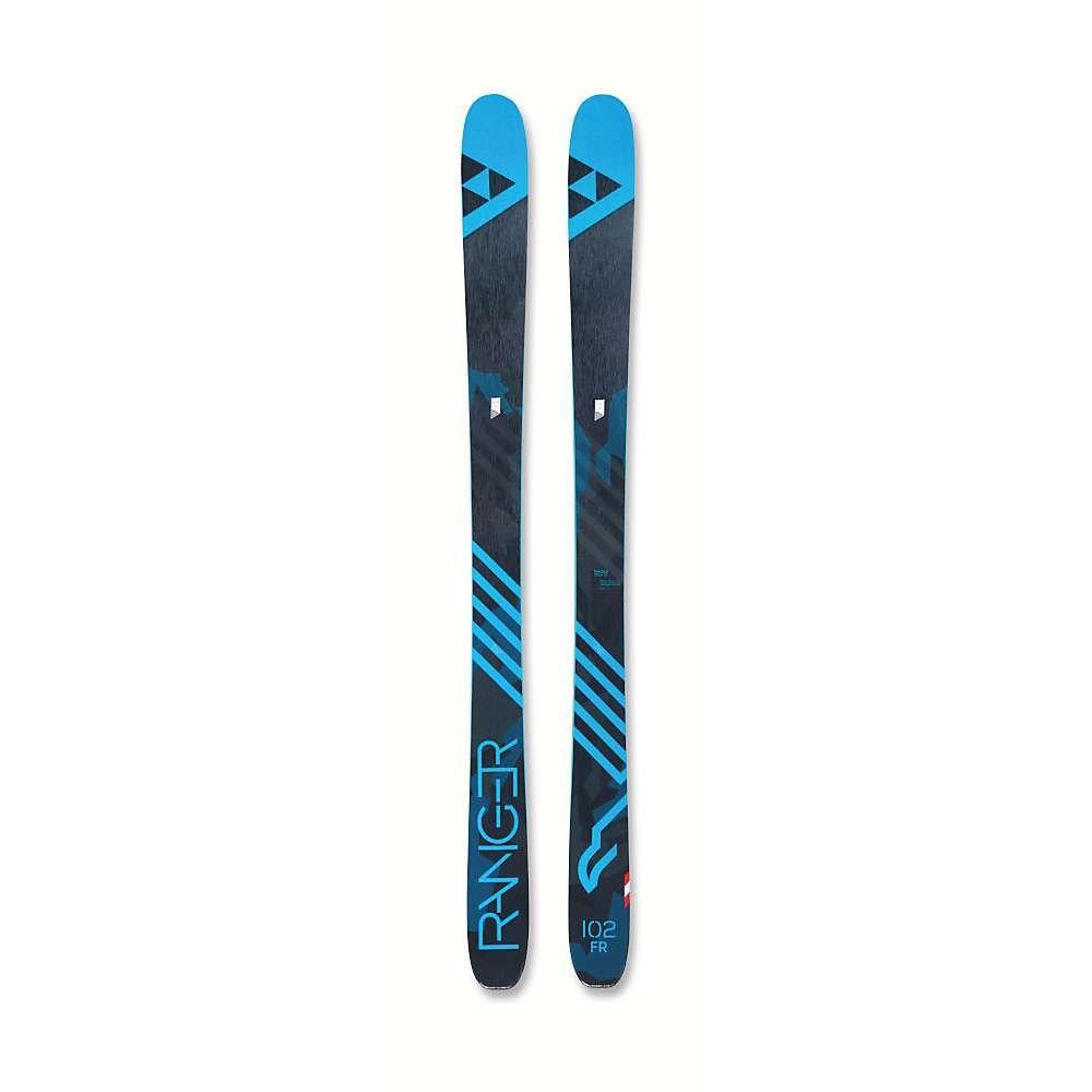 フィッシャー Fischer ユニセックス スキー・スノーボード ボード・板【Ranger 102 FR Ski】