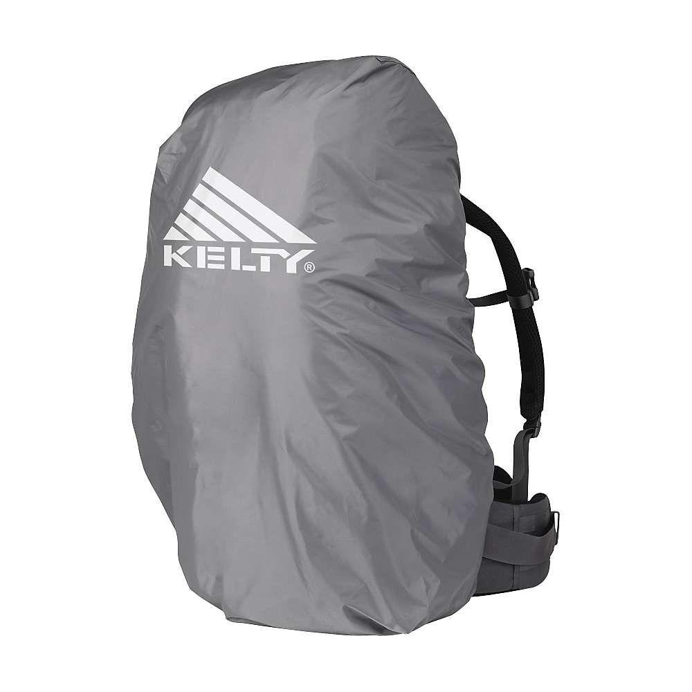 ケルティ Kelty ユニセックス ハイキング・登山 【Rain Cover】Grey
