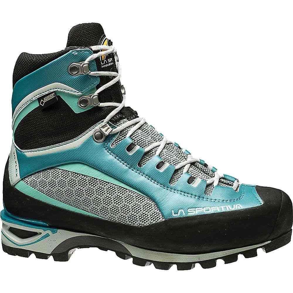 ラスポルティバ La Sportiva レディース ハイキング・登山 ブーツ シューズ・靴【Trango Tower GTX Boot】Emerald