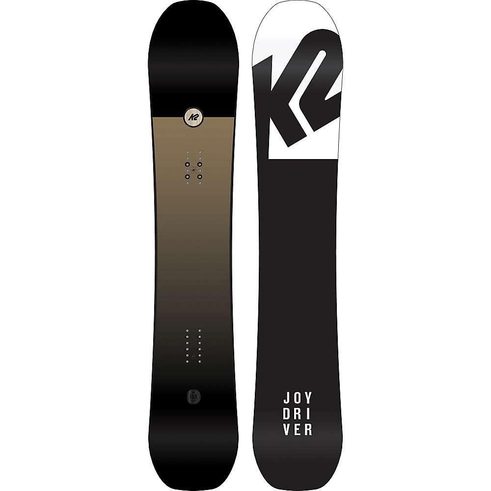 ケーツー K2 メンズ スキー・スノーボード ボード・板【Joy Driver Snowboard】