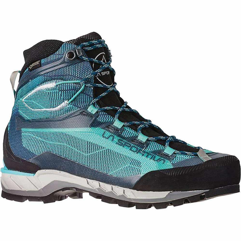 ラスポルティバ La Sportiva レディース ハイキング・登山 ブーツ シューズ・靴【Trango Tech GTX Boot】Aqua/Opal