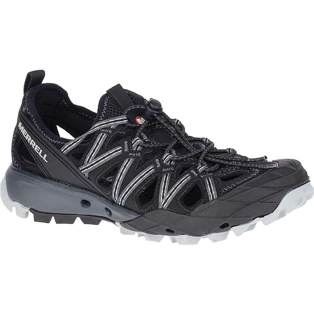 メレル Merrell レディース ウォーターシューズ シューズ・靴【Choprock Shandal】Black
