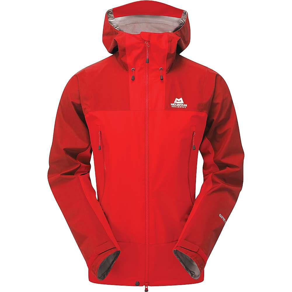 マウンテンイクイップメント Mountain Equipment メンズ スキー・スノーボード ジャケット アウター【Quarrel Jacket】Imperial Red/Barbados