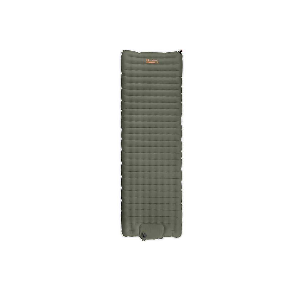 ネモ Nemo ユニセックス ハイキング・登山 【NEMO Vector Field Insulated 20 Sleeping Pad】Stalker Dark