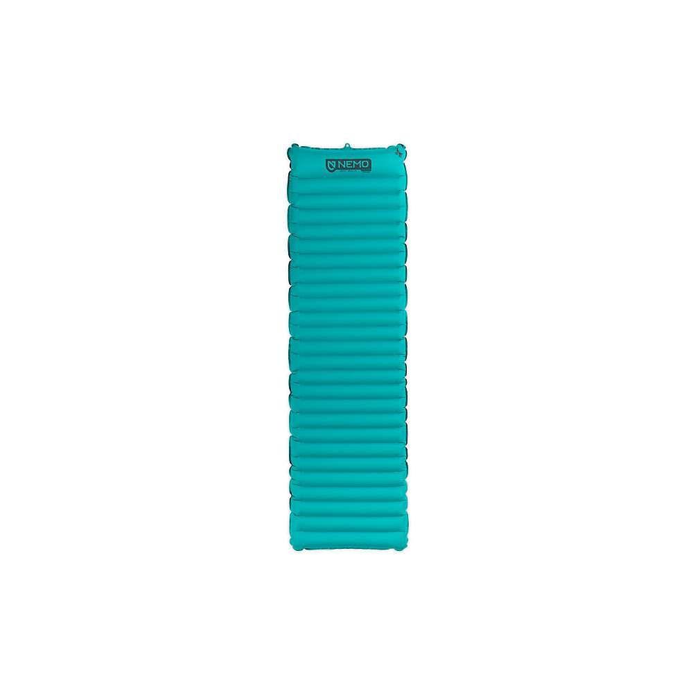 ネモ Nemo ユニセックス ハイキング・登山 【NEMO Astro Insulated Sleeping Pad】Dark Verglas