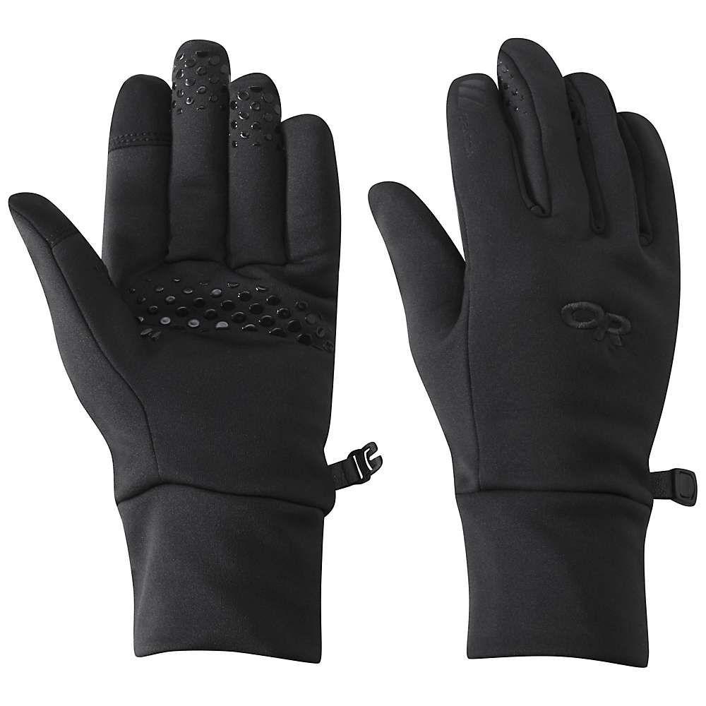アウトドアリサーチ Outdoor Research レディース スキー・スノーボード グローブ【Vigor Heavyweight Sensor Glove】Black