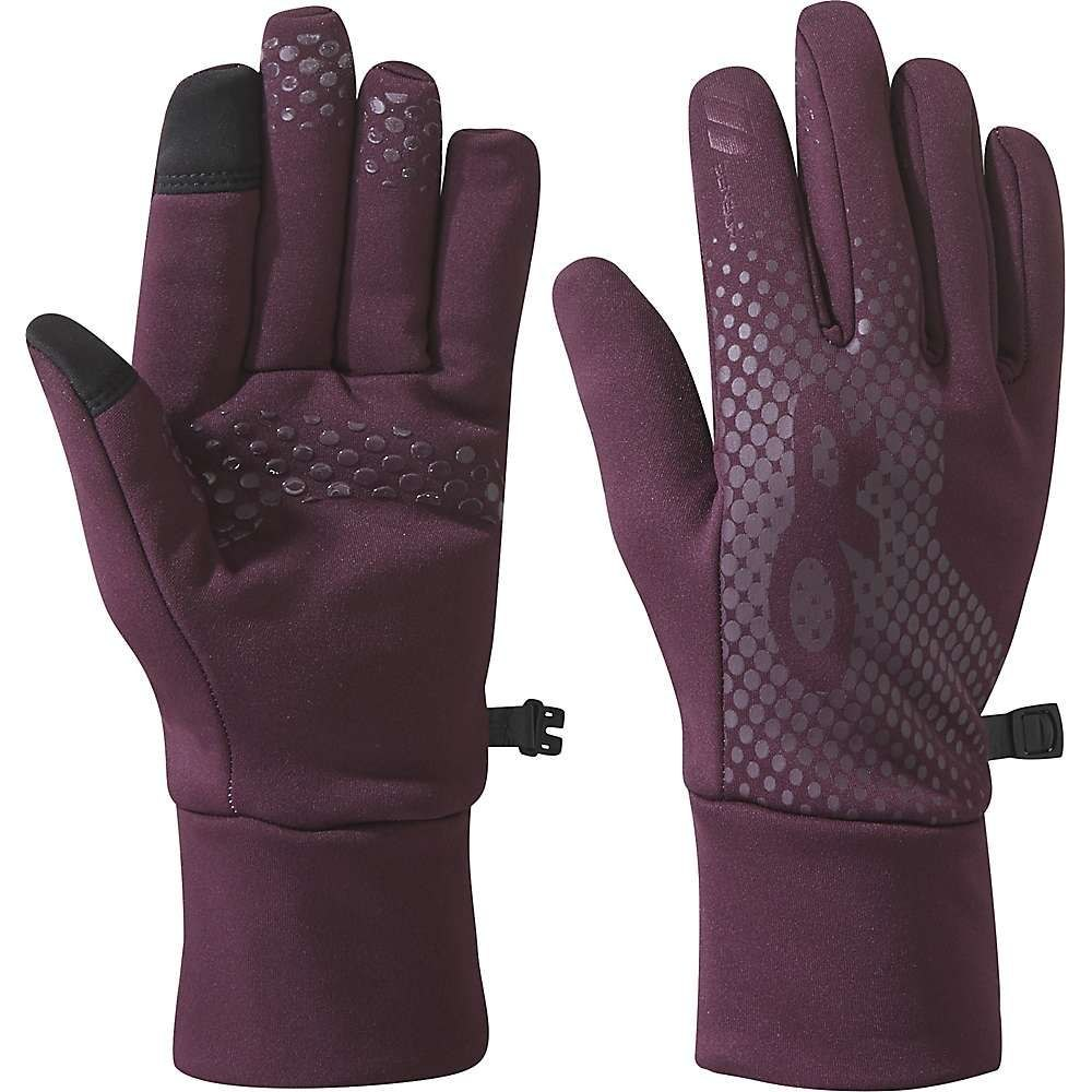アウトドアリサーチ Outdoor Research レディース スキー・スノーボード グローブ【Vigor Heavyweight Sensor Glove】Cacao