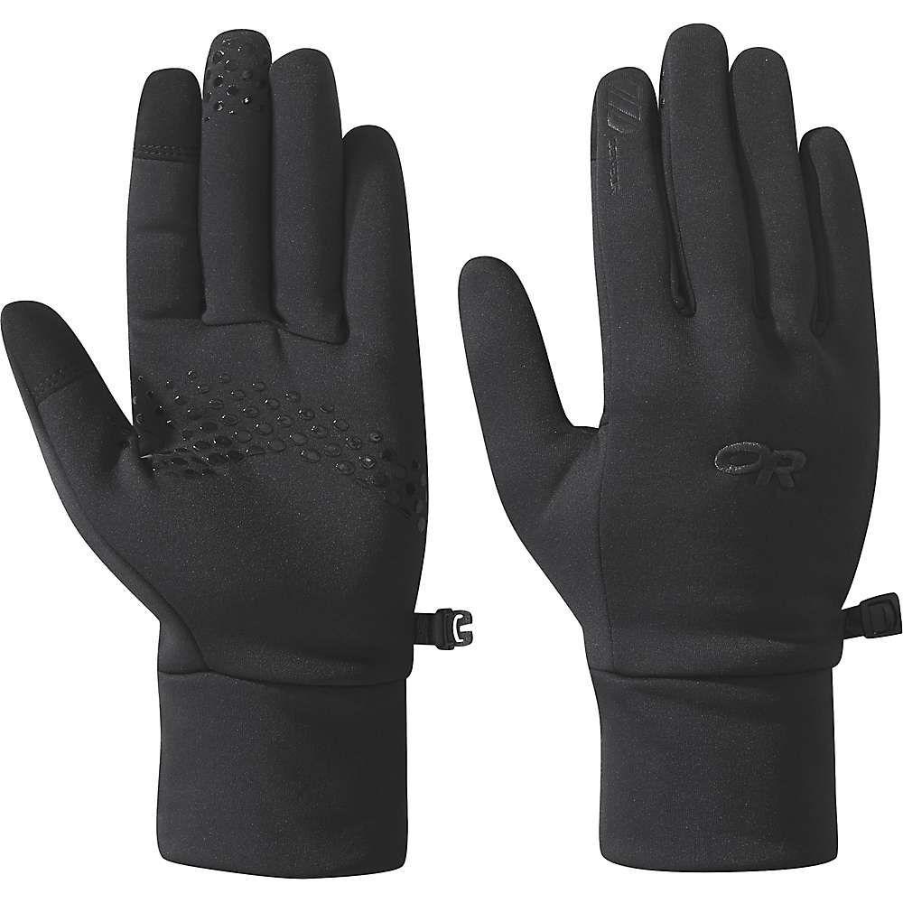 アウトドアリサーチ Outdoor Research メンズ スキー・スノーボード グローブ【Vigor Midweight Sensor Glove】Black