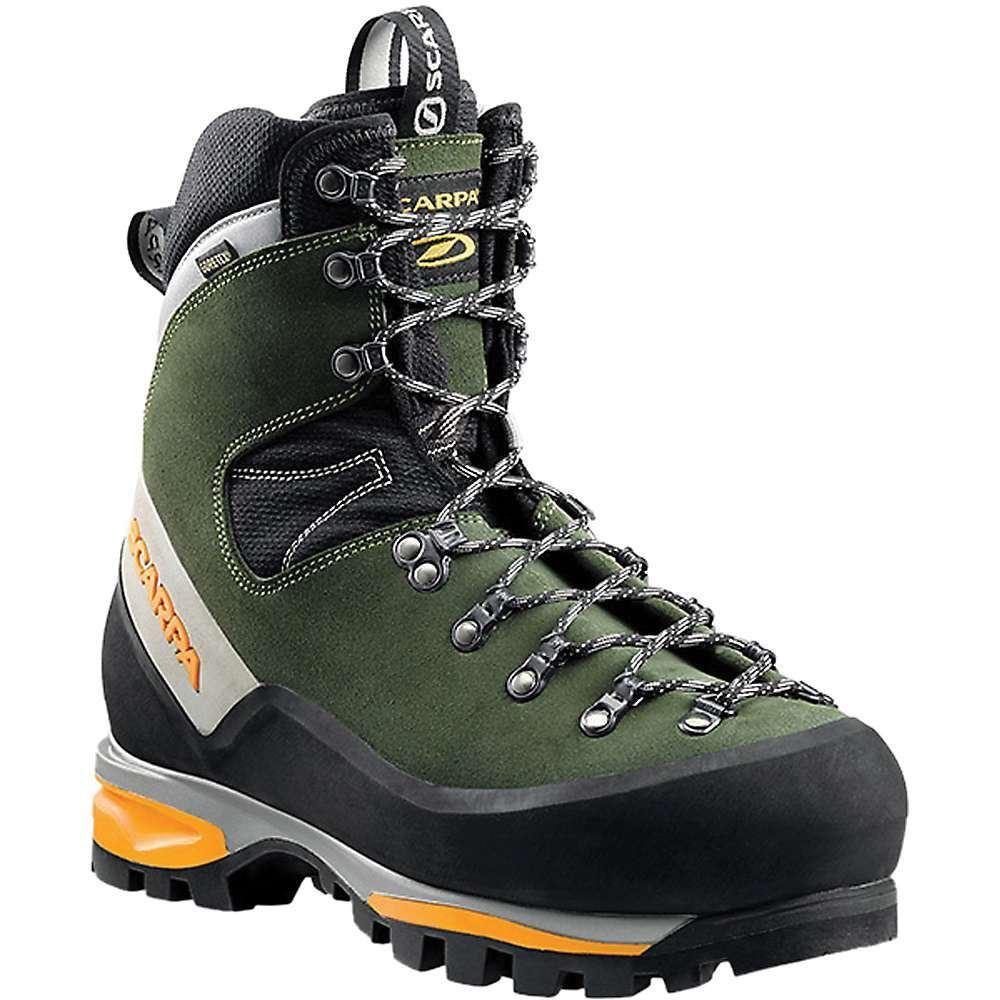 スカルパ Scarpa メンズ ハイキング・登山 ブーツ シューズ・靴【Grand Dru GTX Boot】Forest