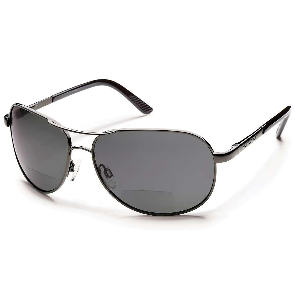 サンクラウド Suncloud メンズ メガネ・サングラス アビエイター【Aviator 1.5 Polarized Sunglasses】Gunmetal/Gray Polarized