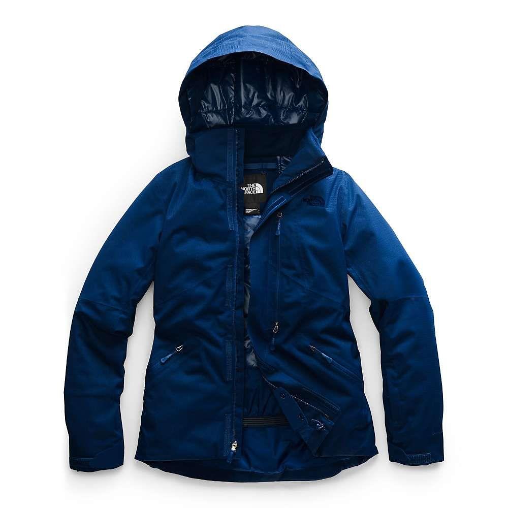 ザ ノースフェイス The North Face レディース スキー・スノーボード ジャケット アウター【Gatekeeper Jacket】Flag Blue