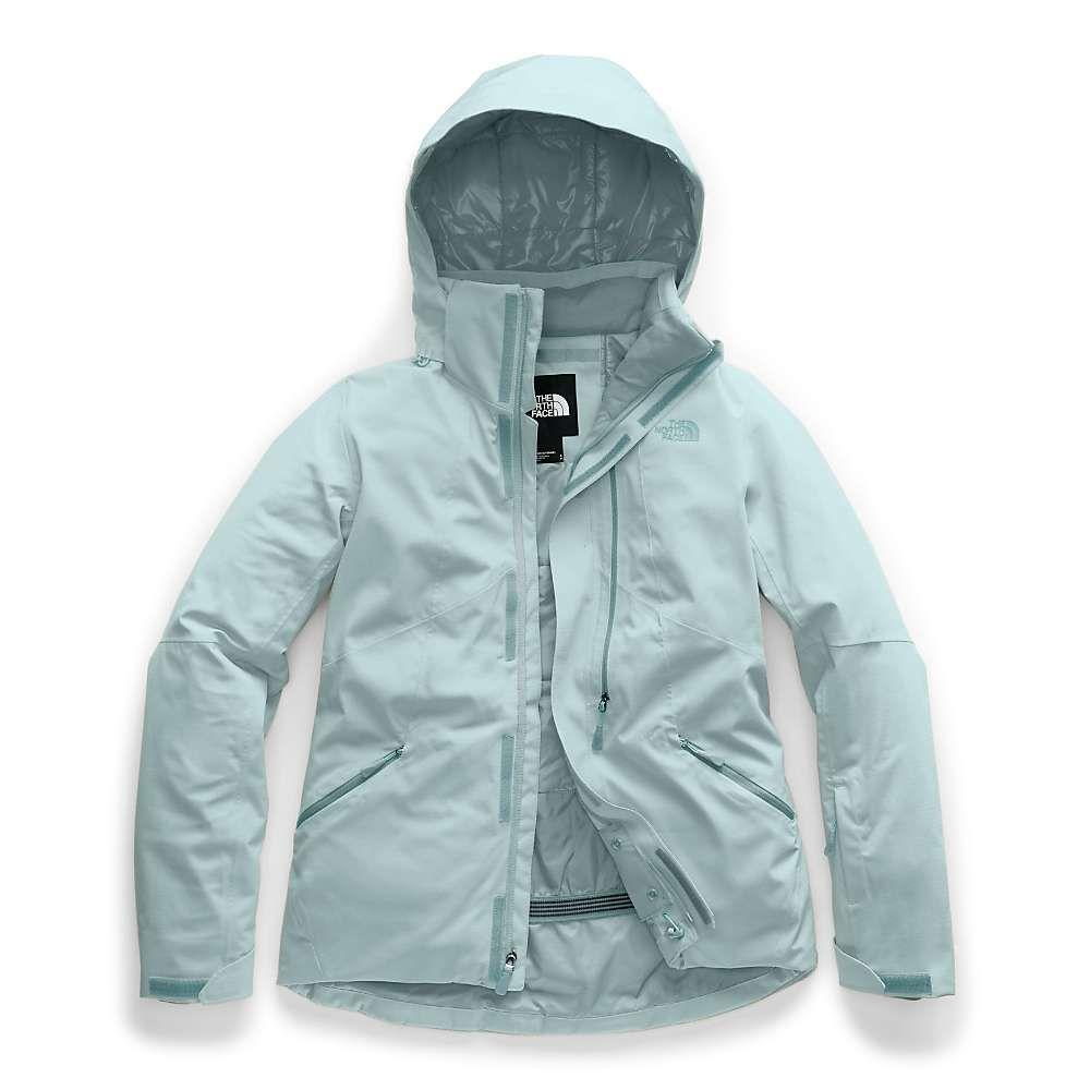 ザ ノースフェイス The North Face レディース スキー・スノーボード ジャケット アウター【Gatekeeper Jacket】Cloud Blue