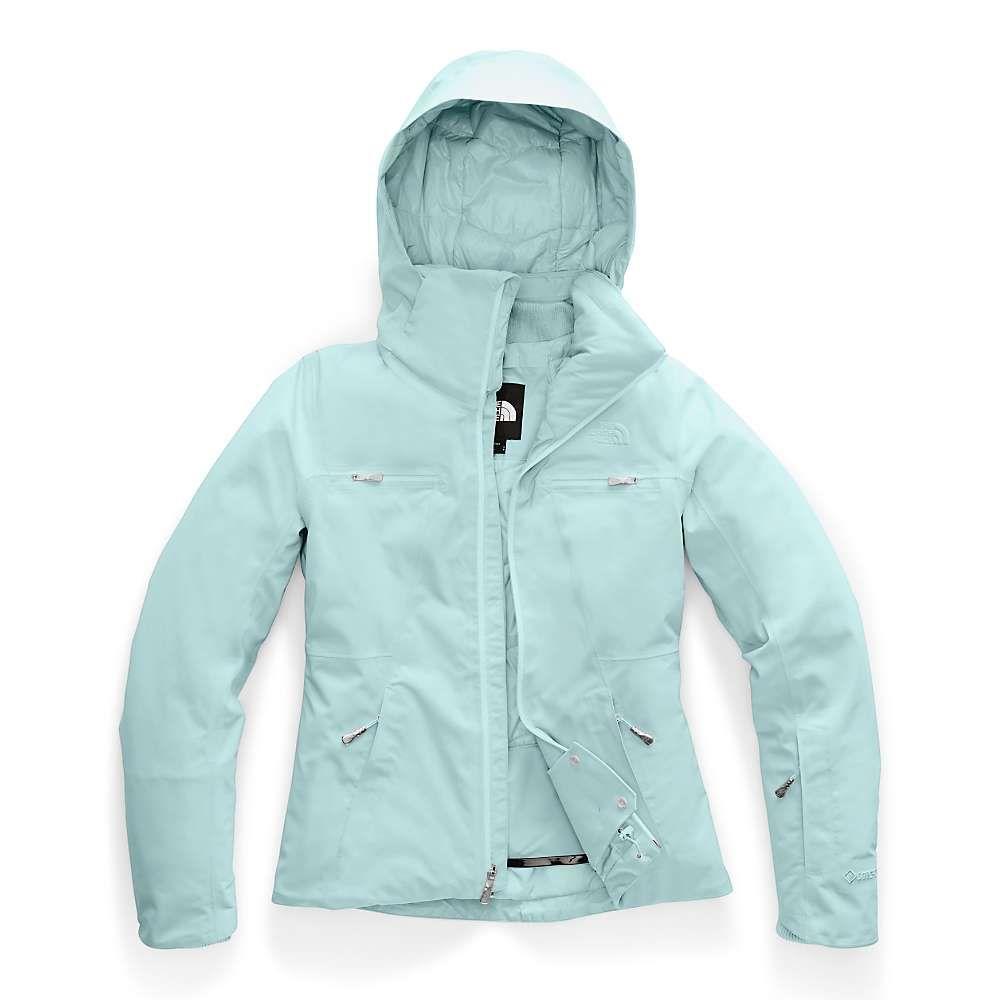 ザ ノースフェイス The North Face レディース スキー・スノーボード ジャケット アウター【Anonym Jacket】Cloud Blue
