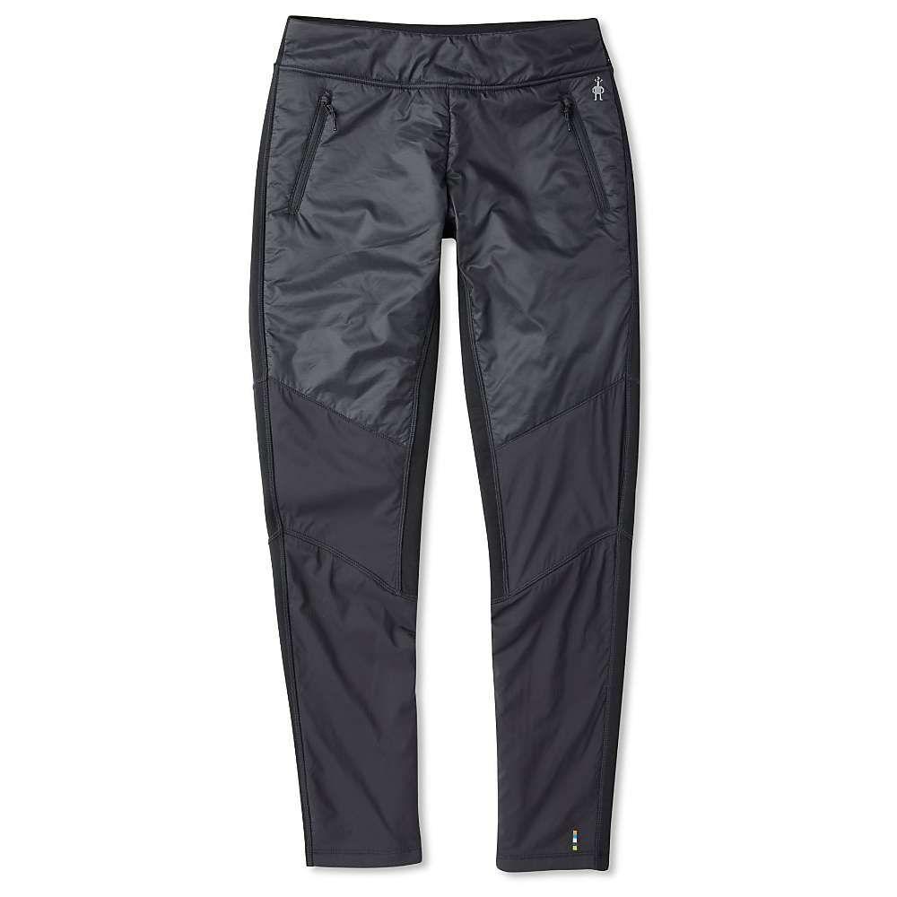 スマートウール Smartwool レディース ハイキング・登山 ボトムス・パンツ【Smartloft-X 60 Pant】Black