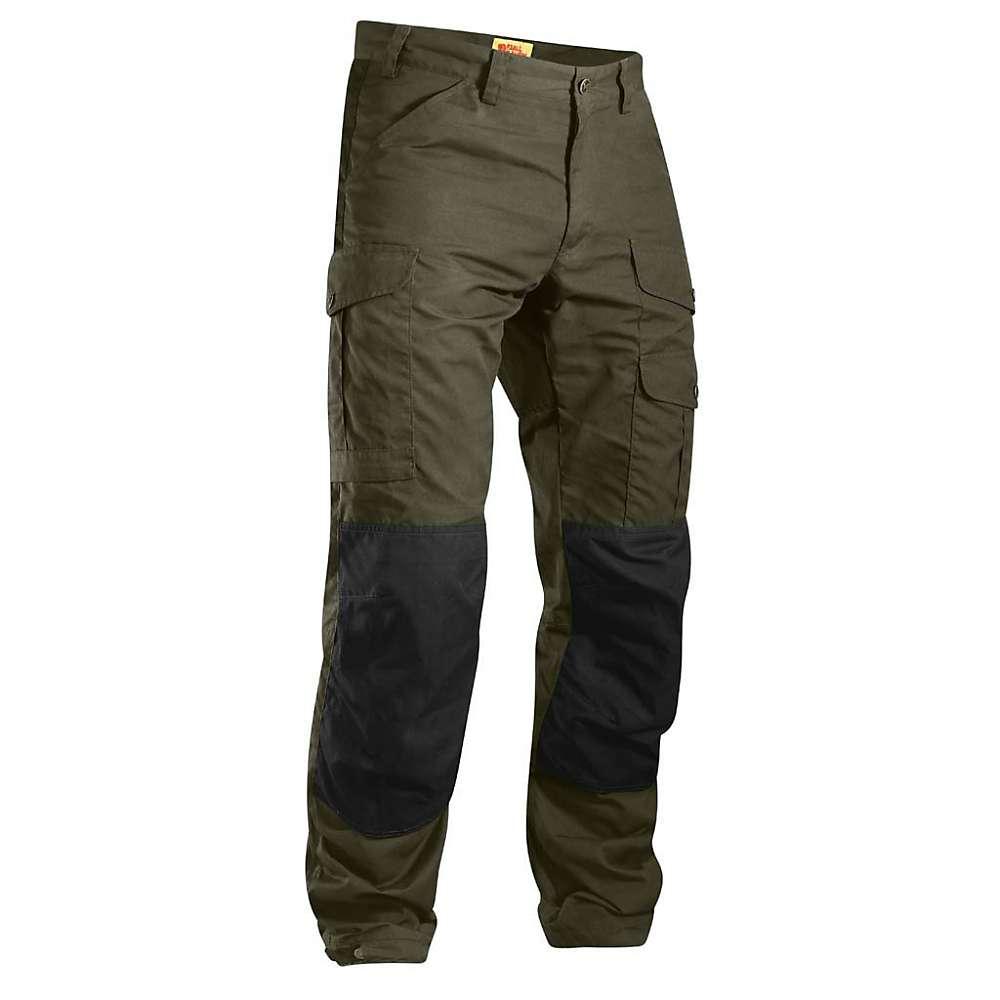 フェールラーベン メンズ ハイキング ウェア【Fjallraven Vidda Pro Trousers】Tarmac