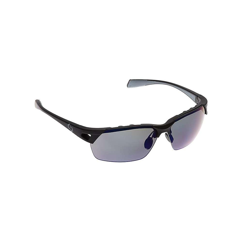 ネイティブ メンズ アクセサリー メガネ・サングラス【Native Eastrim Polarized Sunglasses】Asphalt / Blue Reflex Polarized