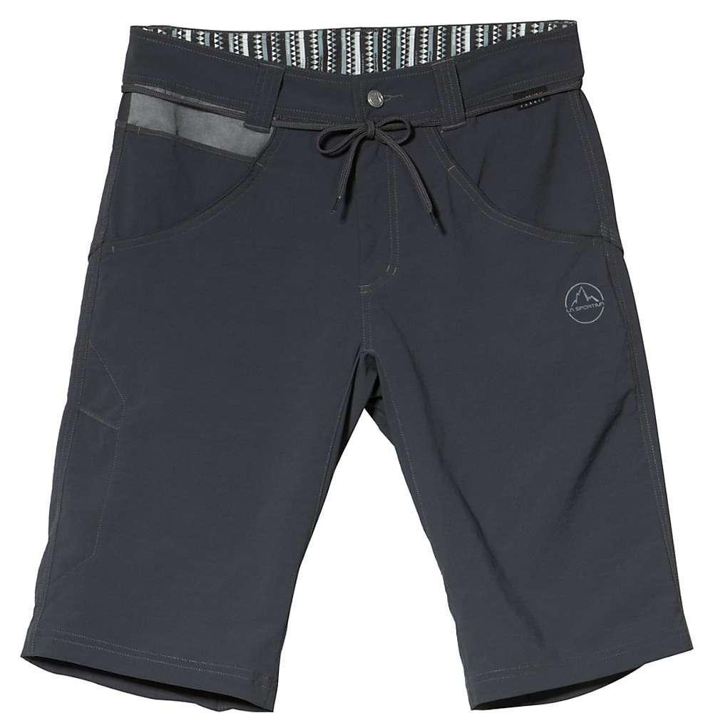 ラスポルティバ メンズ ハイキング ウェア【La Sportiva Chironico Short】Grey