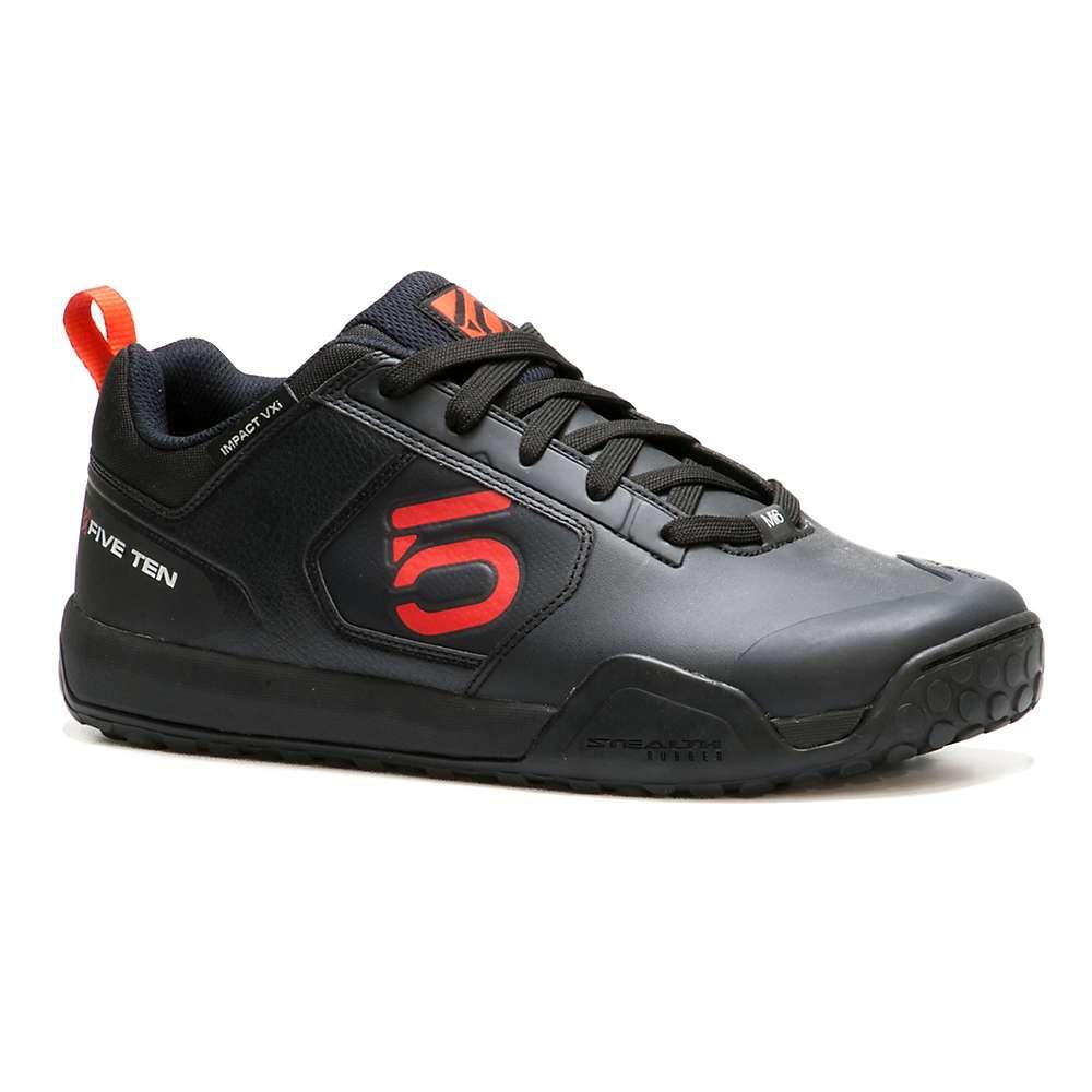 国内初の直営店 ファイブテン VXi メンズ サイクリング シューズ・靴【Five Ten Black Impact VXi Ten Shoe】Team Black, 登山クライミング専門店シャモニ:d1120946 --- konecti.dominiotemporario.com