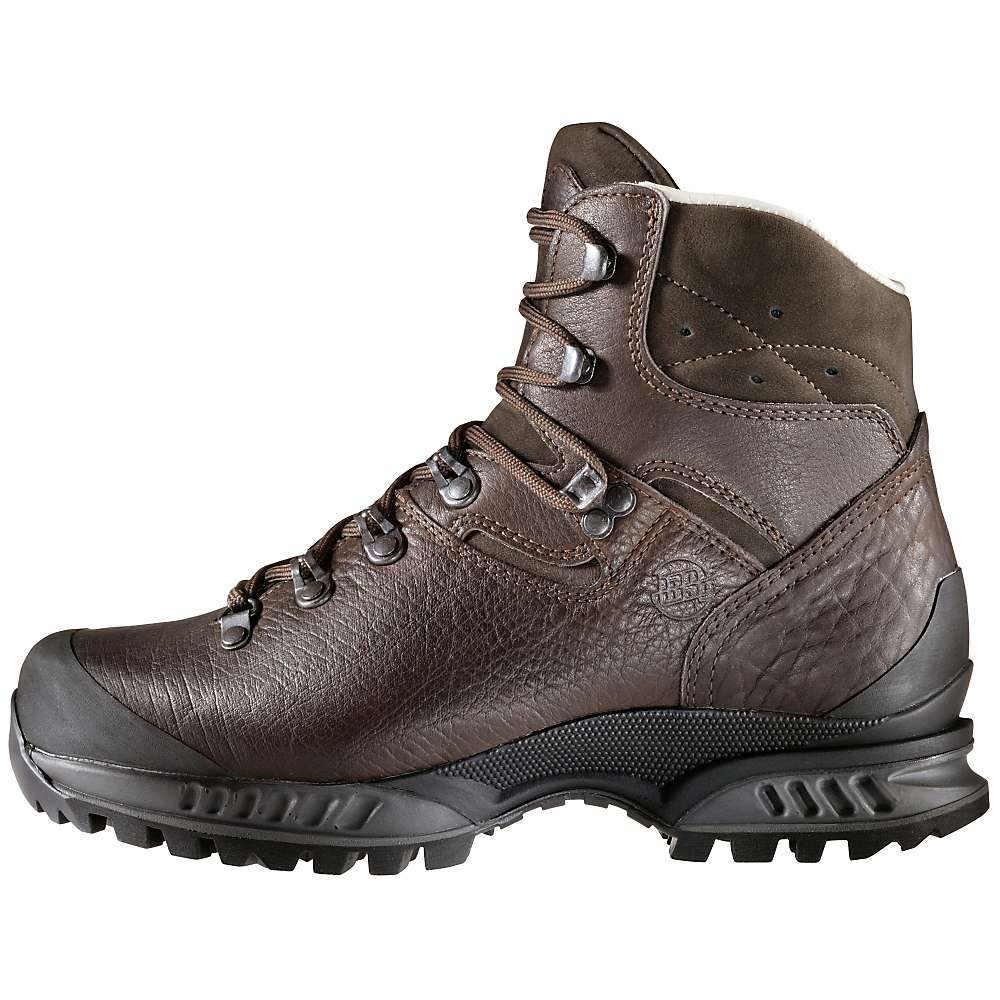 ハンワグ レディース シューズ・靴 ブーツ【Hanwag Lhasa Boot】Chestnut