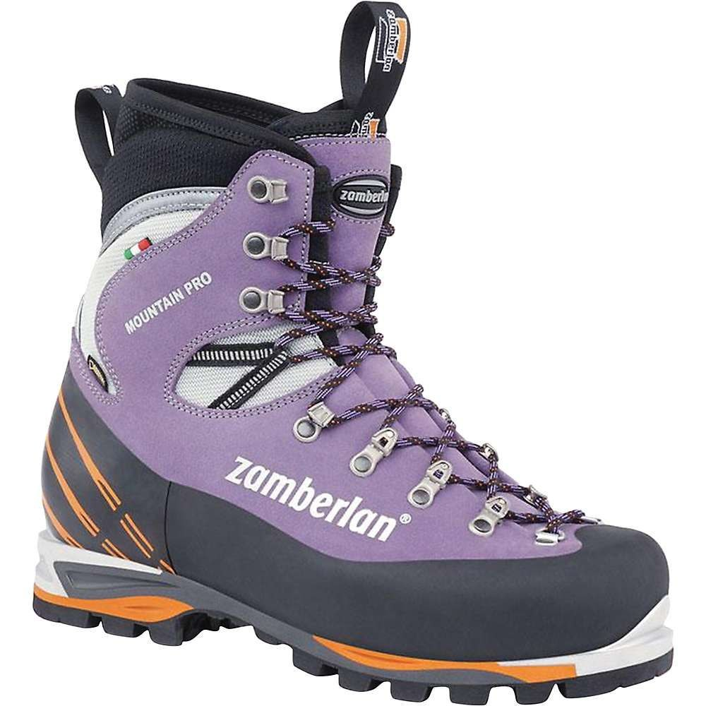 ザンバラン Zamberlan レディース ハイキング・登山 ブーツ シューズ・靴【2090 Mountain Pro EVO GTX RR Boot】Lavender