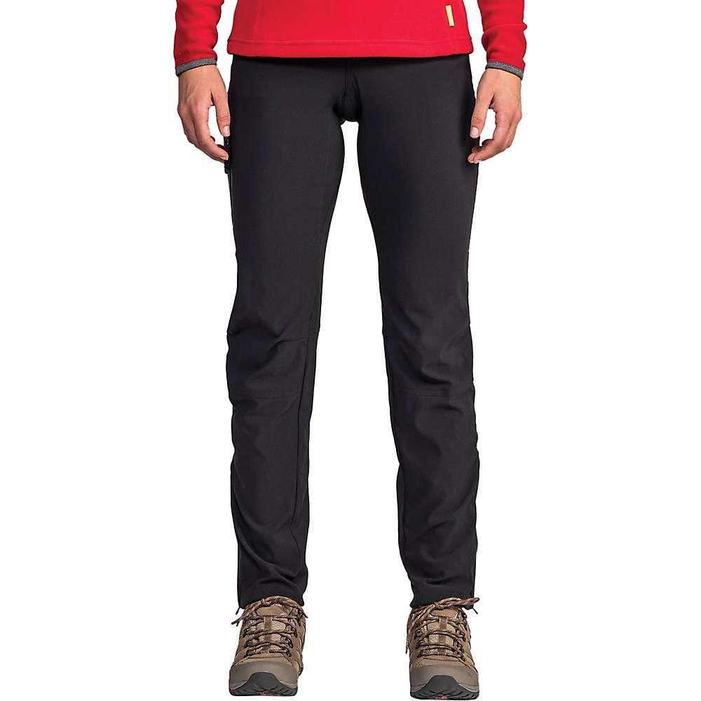 カトマンズ Kathmandu レディース ハイキング・登山 ボトムス・パンツ【Eris Pants v2】Black
