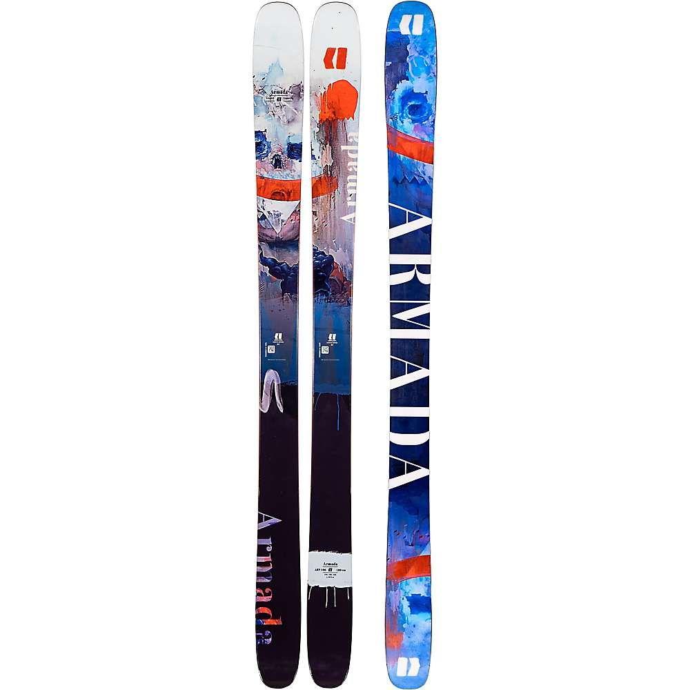 アルマダ Armada メンズ スキー・スノーボード ボード・板【ARV 106 Ski】Graffiti