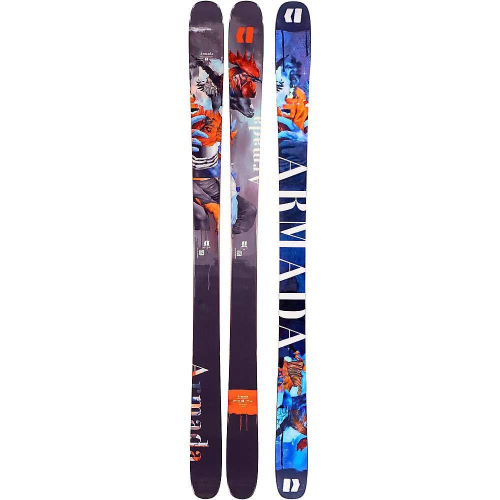 アルマダ Armada メンズ スキー・スノーボード ボード・板【ARV 96 Ski】Graffiti