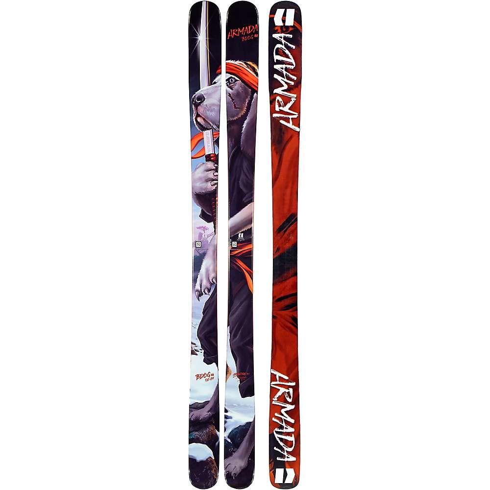 アルマダ Armada メンズ スキー・スノーボード ボード・板【BDOG Ski】Dog