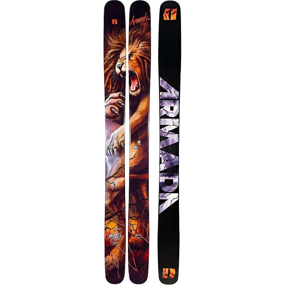 アルマダ Armada メンズ スキー・スノーボード ボード・板【Magic J Ski】Lion