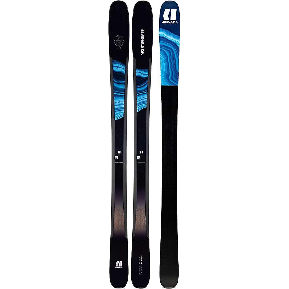 アルマダ Armada レディース スキー・スノーボード ボード・板【Trace 98 Ski】Blue Flutter