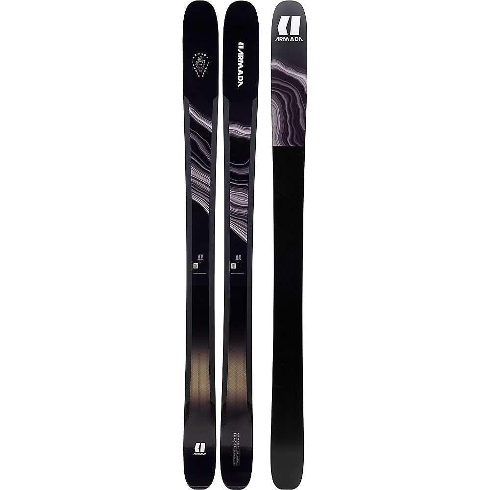 アルマダ Armada メンズ スキー・スノーボード ボード・板【Tracer 108 Ski】Black Onyx