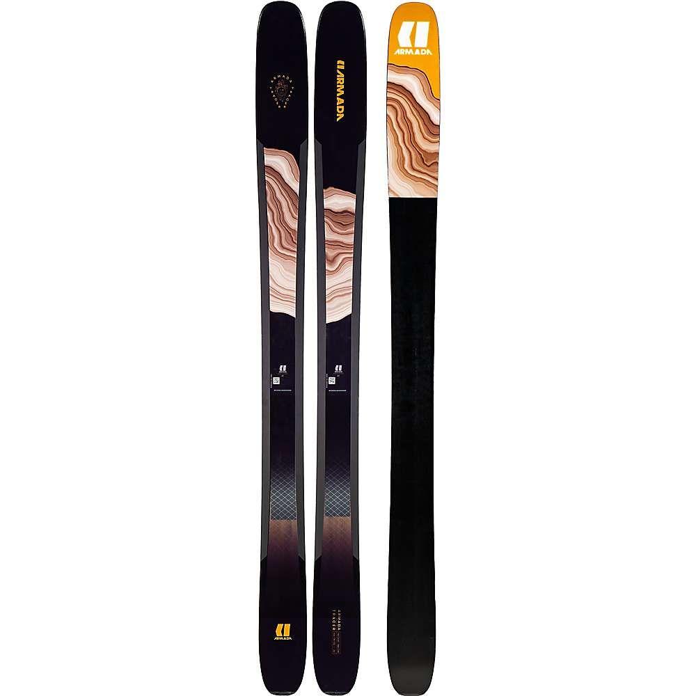 アルマダ Armada メンズ スキー・スノーボード ボード・板【Tracer 118 CHX Ski】Gold Onyx