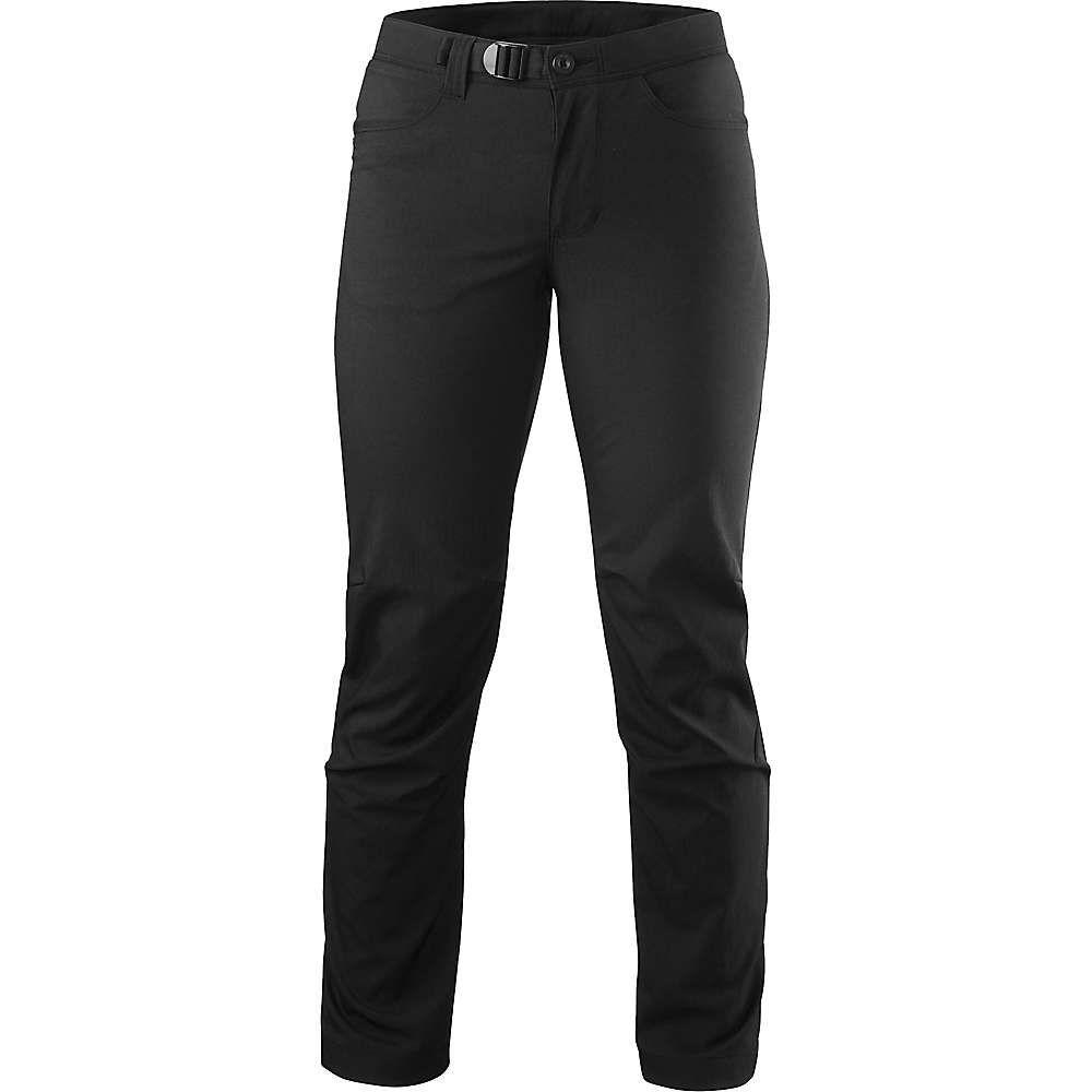 カトマンズ Kathmandu レディース ハイキング・登山 ボトムス・パンツ【Trailhead Pants】Black