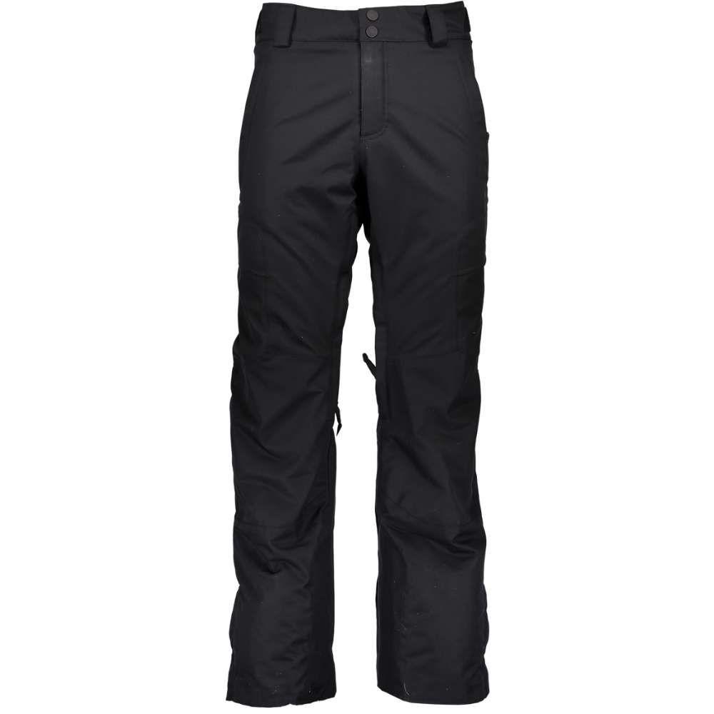 オバマイヤー Obermeyer メンズ ハイキング・登山 ボトムス・パンツ【Orion Pant】Black
