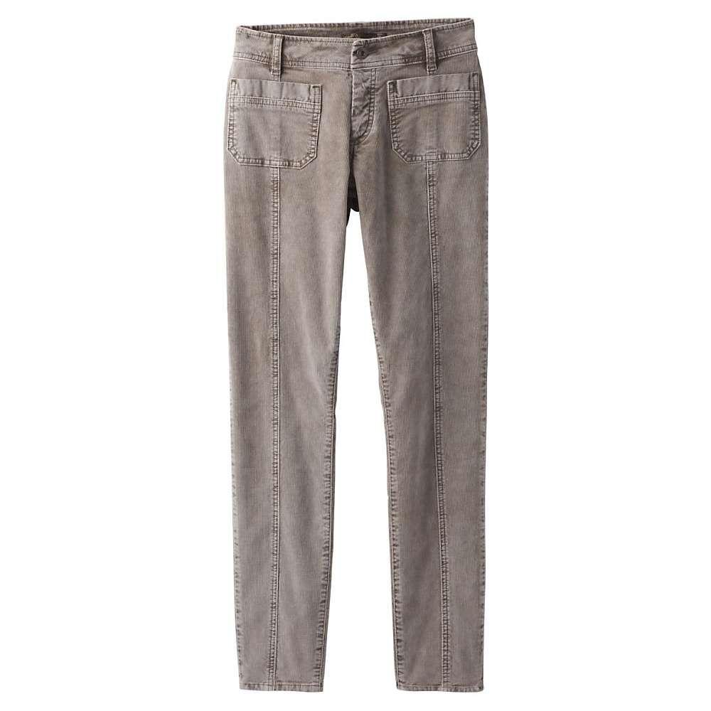 プラーナ Prana レディース ハイキング・登山 ボトムス・パンツ【Merrigan Pant】Mud