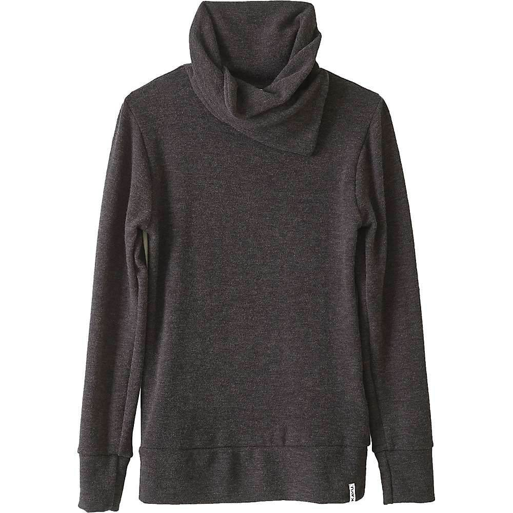 カブー Kavu レディース ハイキング・登山 ニット・セーター トップス【Sweetie Sweater】Charcoal