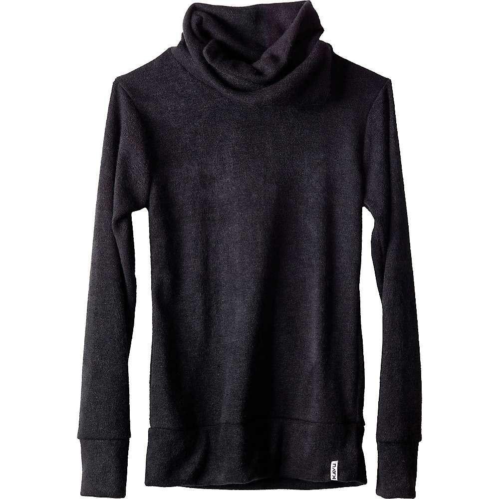カブー Kavu レディース ハイキング・登山 ニット・セーター トップス【Sweetie Sweater】Jet Black