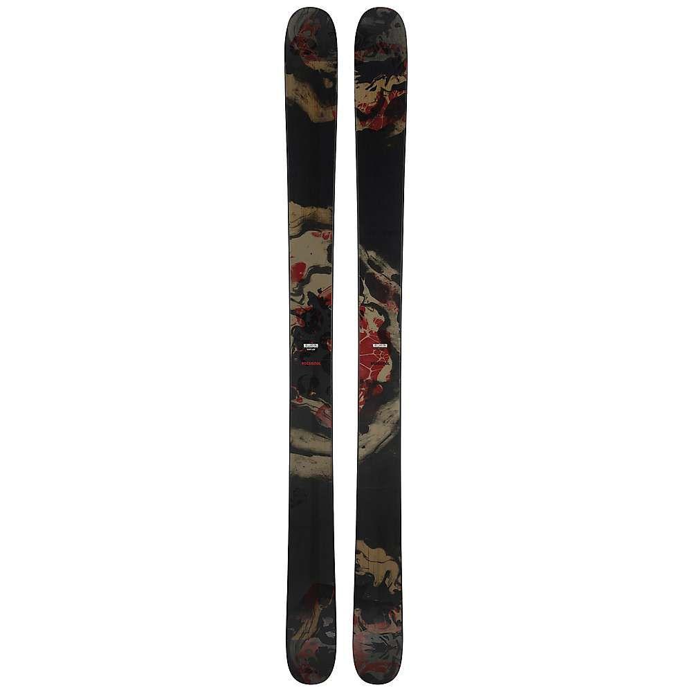 ロシニョール Rossignol メンズ スキー・スノーボード ボード・板【Black Ops 118 Ski】