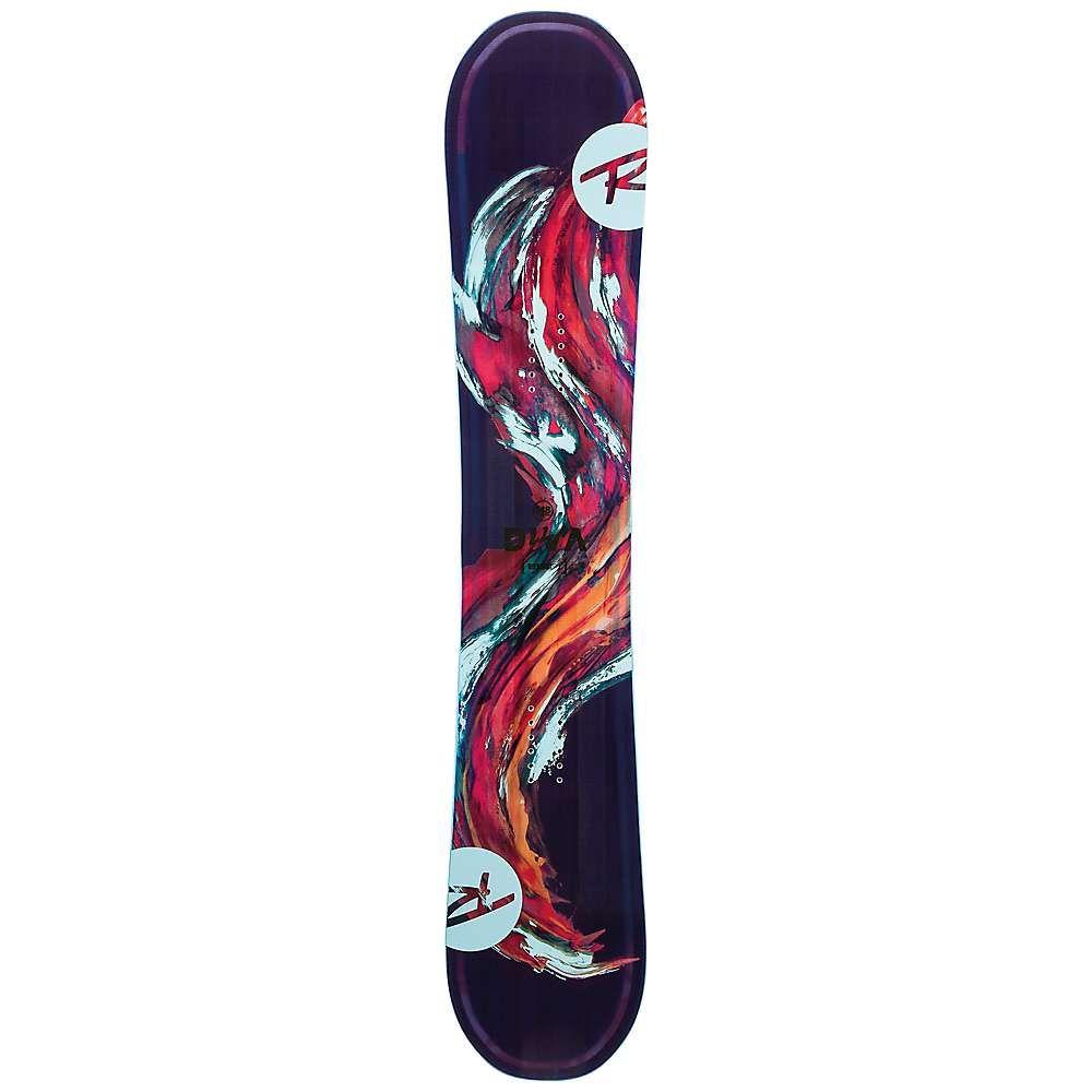 ロシニョール Rossignol レディース スキー・スノーボード ボード・板【Diva LF Snowboard】
