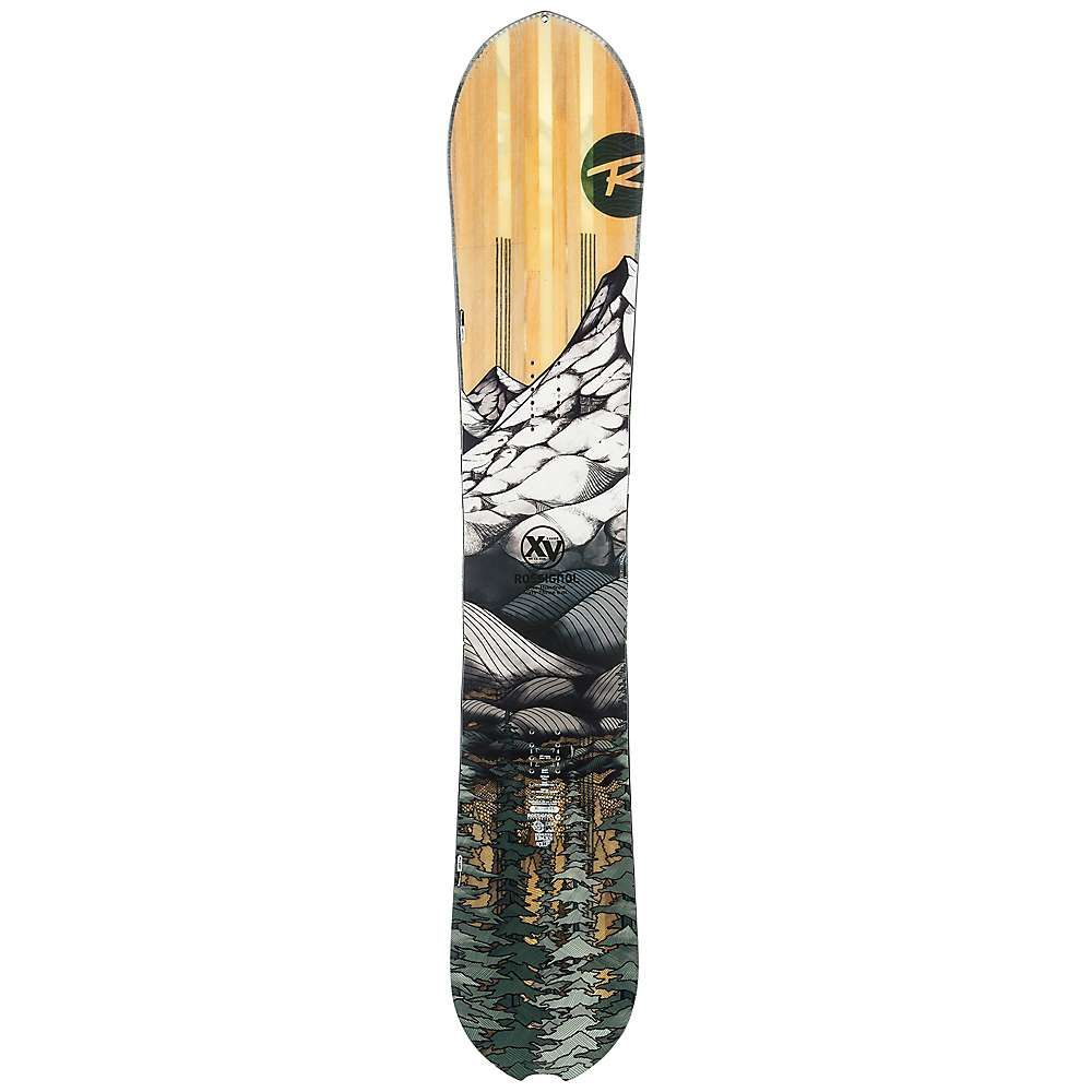 ロシニョール Rossignol メンズ スキー・スノーボード ボード・板【XV Snowboard】