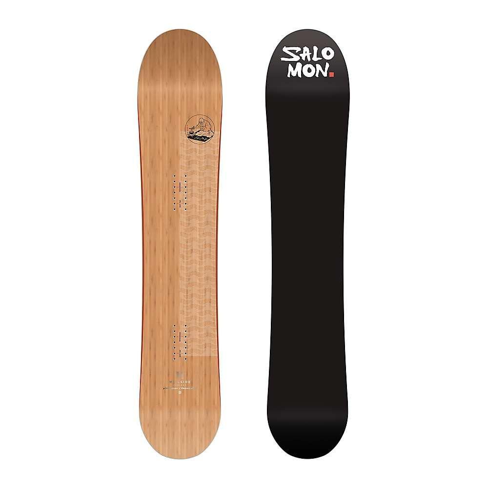 サロモン Salomon メンズ スキー・スノーボード ボード・板【HPS Taka X Wolle Snowboard】