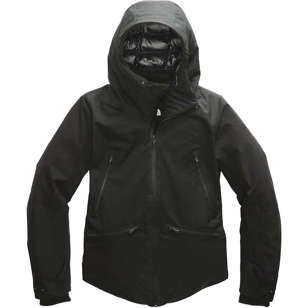 ザ ノースフェイス The North Face レディース スキー・スノーボード ダウン・中綿 ジャケット アウター【Diameter Down Hybrid Jacket】TNF Black