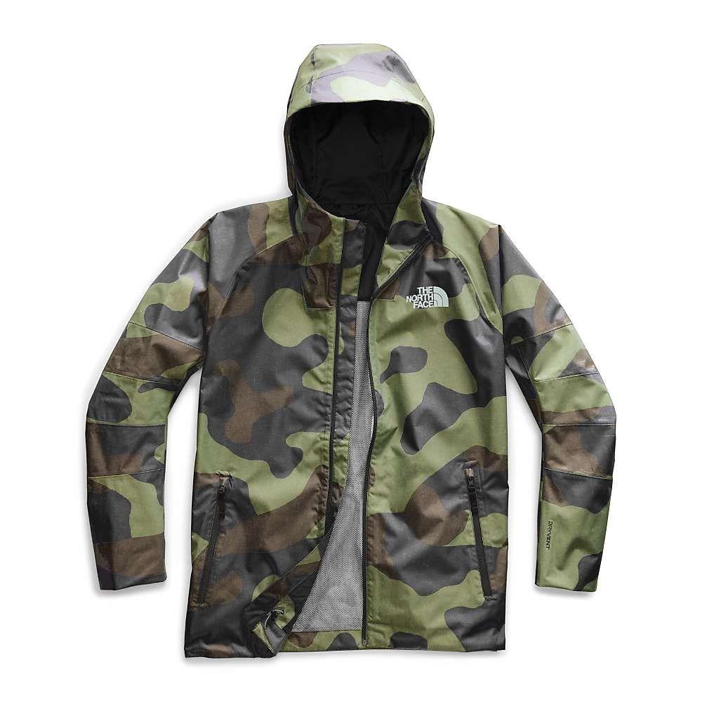 ザ ノースフェイス The North Face メンズ スキー・スノーボード ジャケット アウター【Lyell Jacket】Four Leaf Clover Terra Camo Print