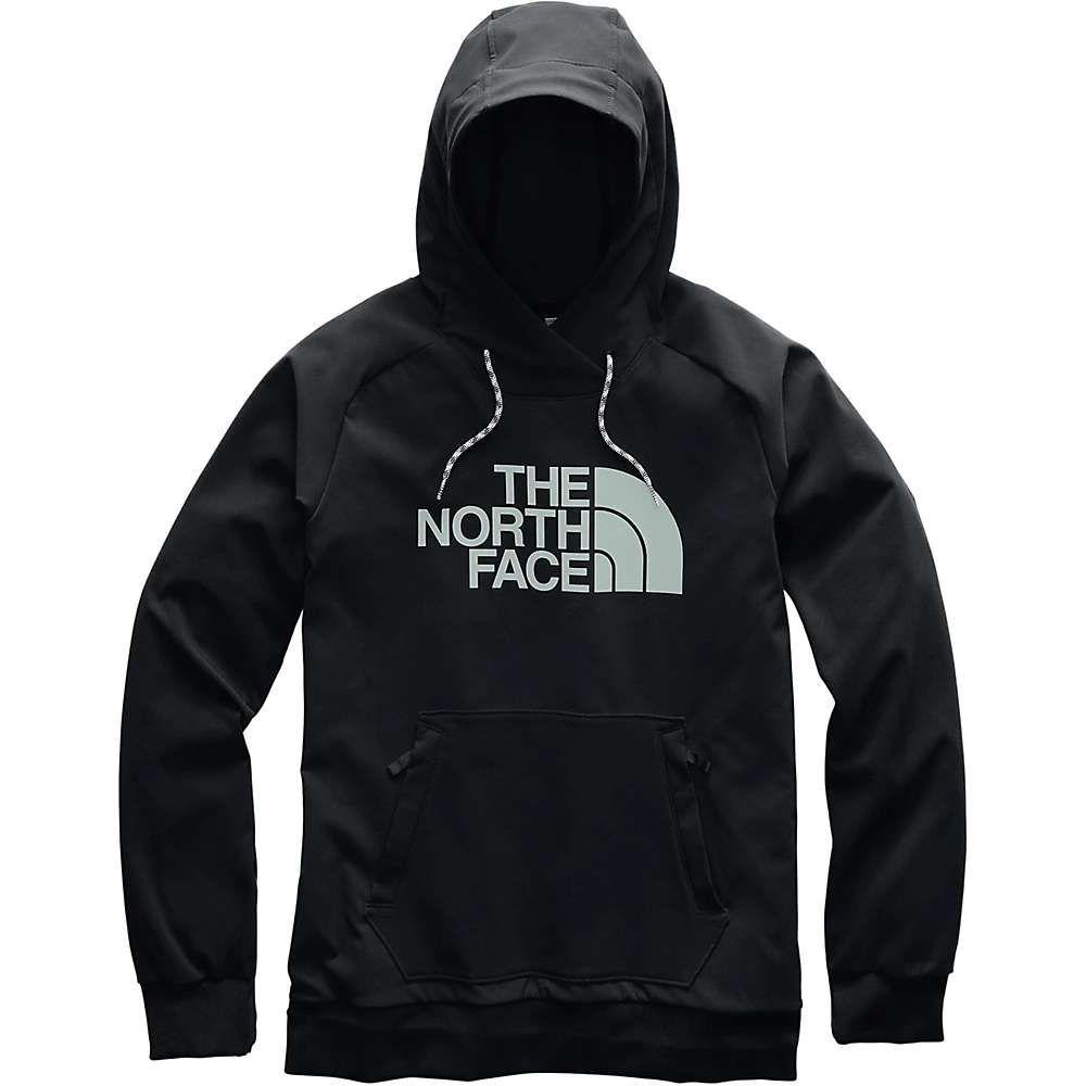 ザ ノースフェイス The North Face メンズ スキー・スノーボード パーカー アウター【Tekno Logo Hoodie】TNF Black