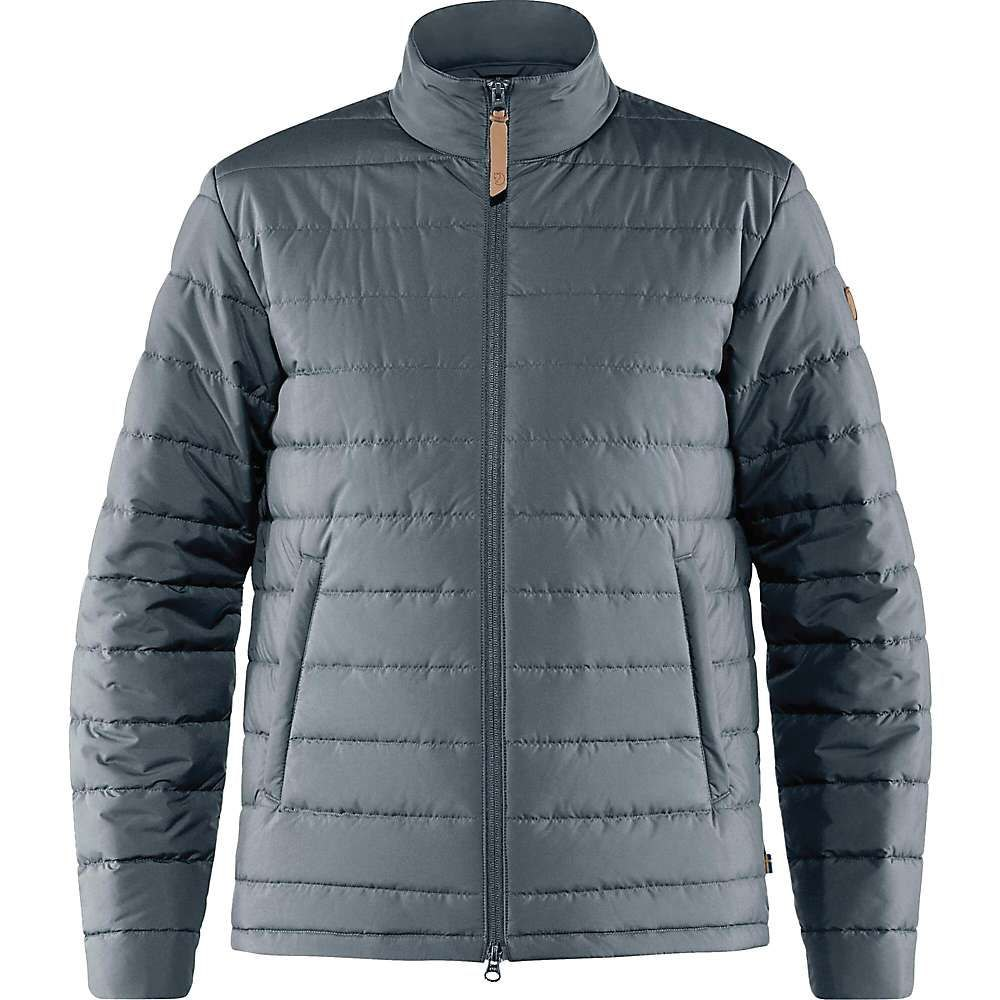 フェールラーベン Fjallraven メンズ ジャケット アウター【Kiruna Liner Jacket】Dusk
