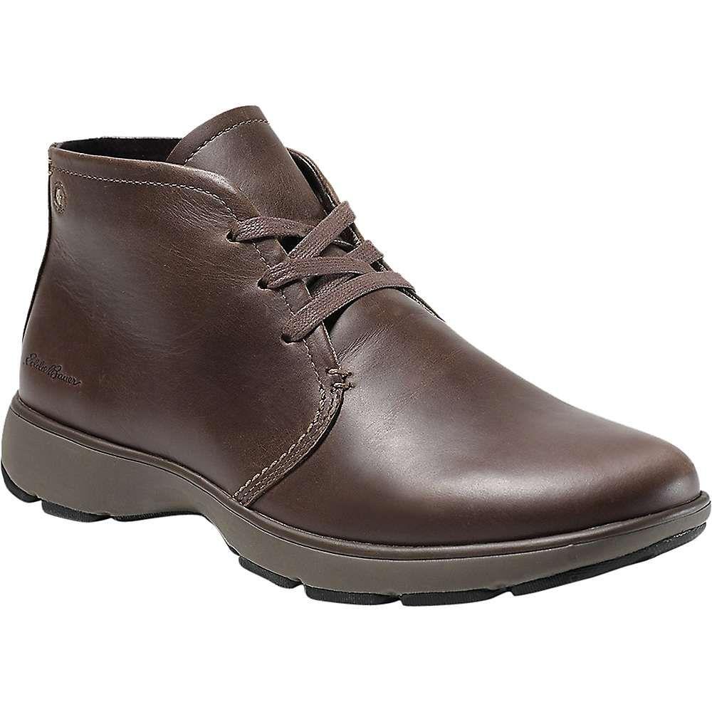 エディー バウアー Eddie Bauer Travex メンズ ブーツ チャッカブーツ シューズ・靴【Voyager Classic Chukka】Oak