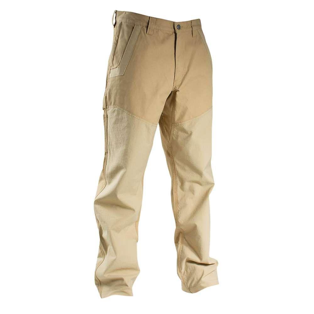マウンテンカーキス Mountain Khakis メンズ ボトムス・パンツ 【Original Field Relaxed Fit Pant】Yellowstone