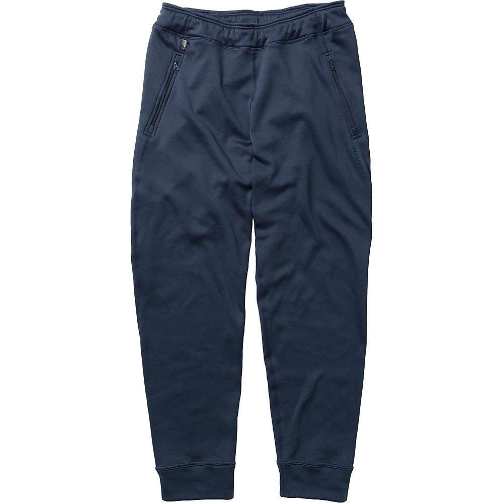 フーディニ Houdini メンズ ボトムス・パンツ 【Lodge Pants】Blue Illusion